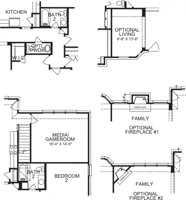Signorelli Homes Floor Plans Home Review